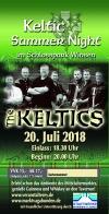 Keltic Summer Night